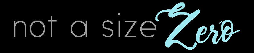 Not A Size Zero
