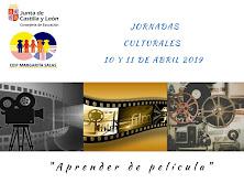 JORNADAS CULTURALES 2019