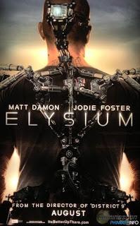 Phim Kỷ Nguyên Elysium Vietsub Full HD