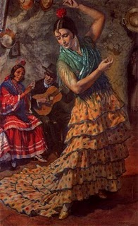 Zambra Gitana :