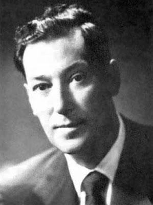 "Neville Goddard spoke of ""I AM""."
