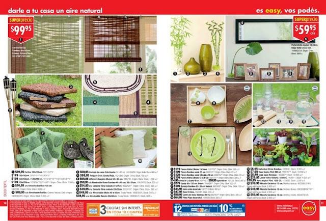 Todo En Vivo Y En Directo Catalogo Easy Mayo 2013