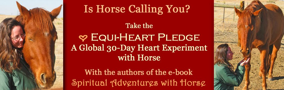 Equi-Heart Pledge