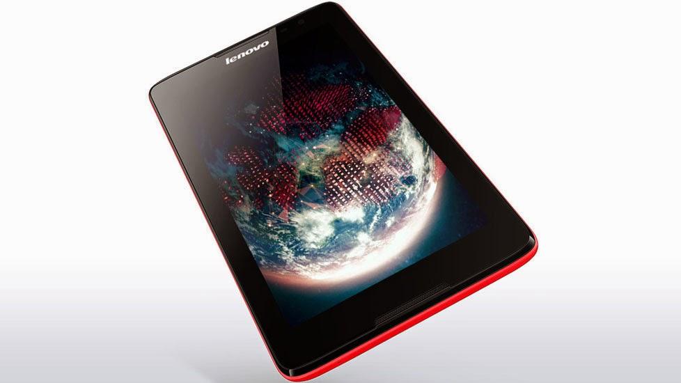 Harga Spesifikasi Lenovo Tab A8