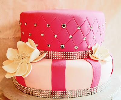 High End Cakes Los Angeles