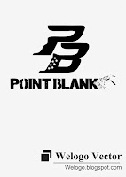 Point Blank Game Logo
