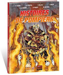 Histoires de Pompiers-T3