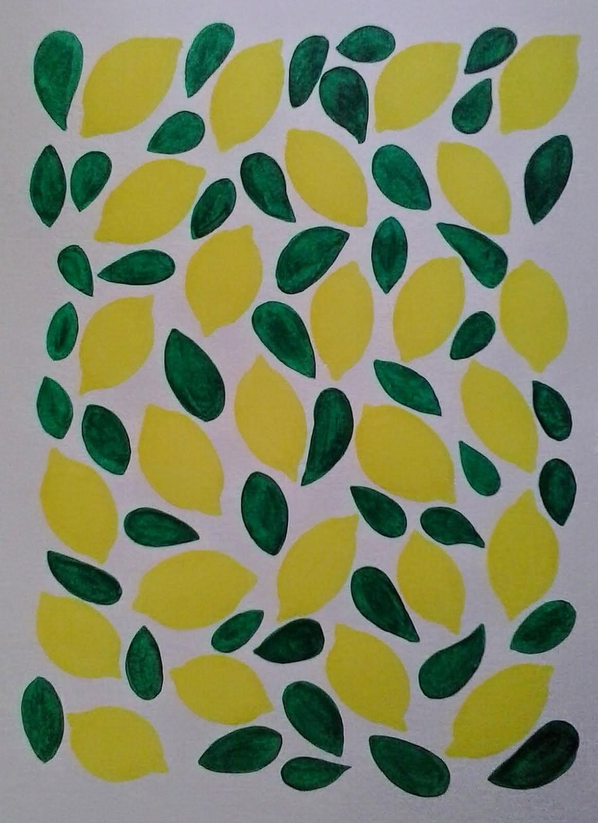 *lemons*