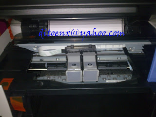 Isi Ulang Tinta Printer Canon