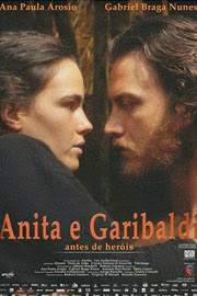 Anita & Garibaldi
