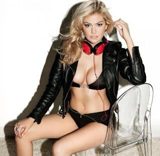 Kate Upton Hot Actress