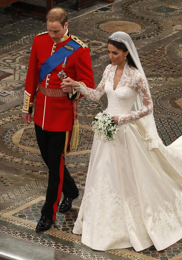2011 royal wedding. 2011 Royal Wedding Bash?