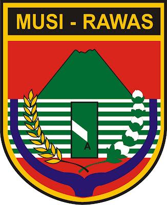 File Lambang Kabupaten Musi Rawas Jpg Wikimedia Commons