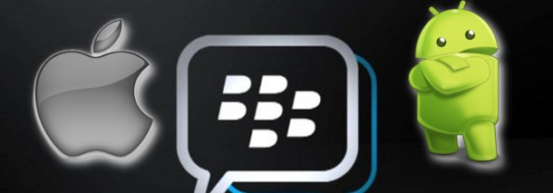 bbm for pc, it's coming to iOS and Android