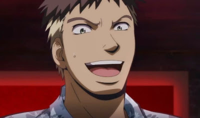 Assassination Classroom Subtitle Indonesia Episode 18