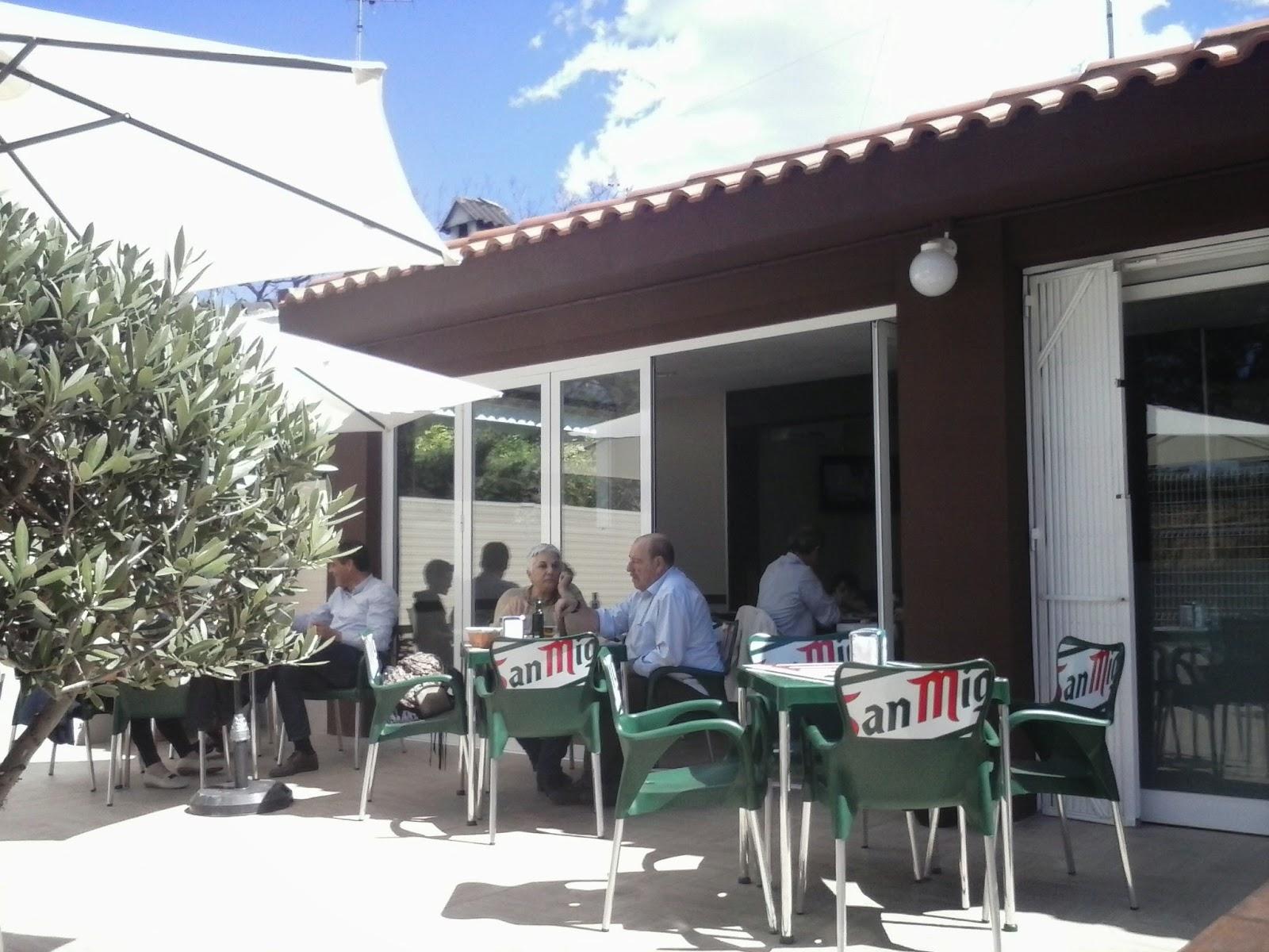 Ca Ada Kin Polis El Restaurante La Vereda