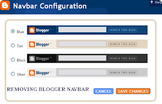 Removing-Blogger-Navbar