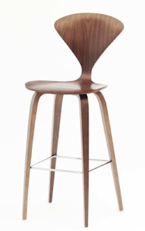 IN STYLE MODERN NORMEN MODERN WOODEN COUNTER CHAIR