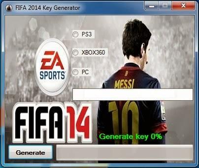 Fifa 09 keygen download pc