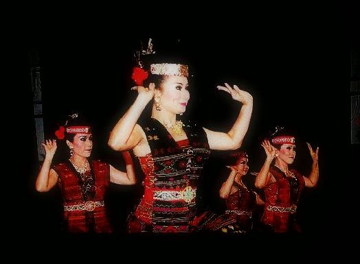 Tradisi Batak