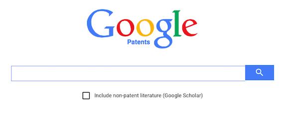 The New Goog... Google