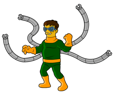 Doctor_Octopus_Simpson