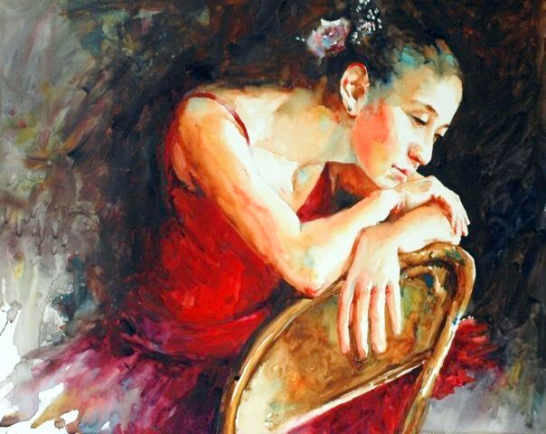 Bev Jozwiak 1953 | American Watercolor painter