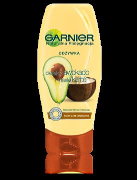 garnier awokado i masło karite skład