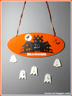 CountingHalloween 6 wesens-art.blogspot.com