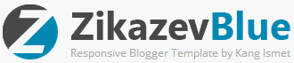 ZikazevBlue