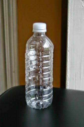 cara membuat tempat lilin cantik dari botol bekas
