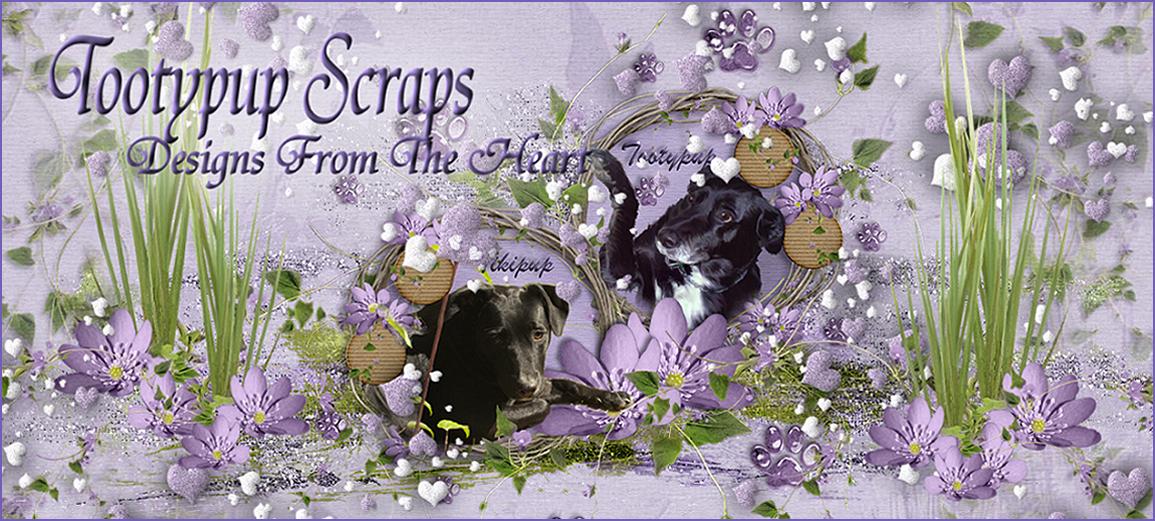 Tootypup Scraps