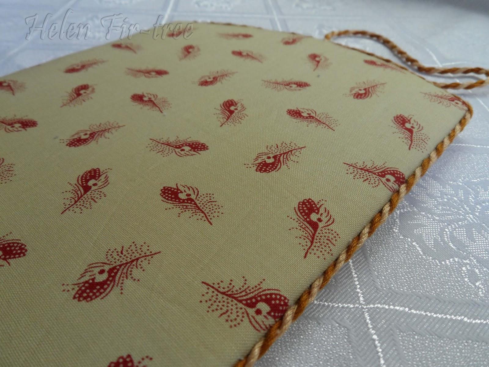 Helen Fir-tree вышивка пинкип cross stitch pinkeep