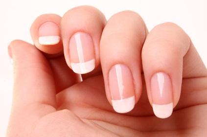 nails nail Dicas para unhas bem polidas