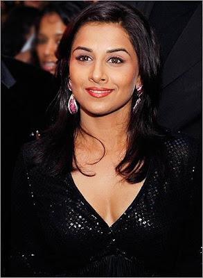 Vidya Balan to do Hema Malini in 'Satte Pe Satta' remake