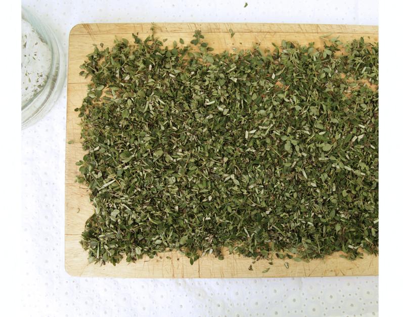 herbes de provence DIY