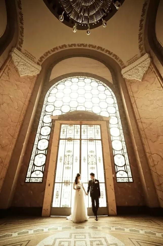 11 Địa điểm chụp ảnh cưới ngoại cảnh tại Hà Nội đẹp nhất 2