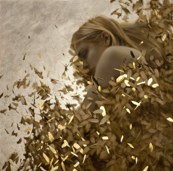 Brad Kunkle Artwork
