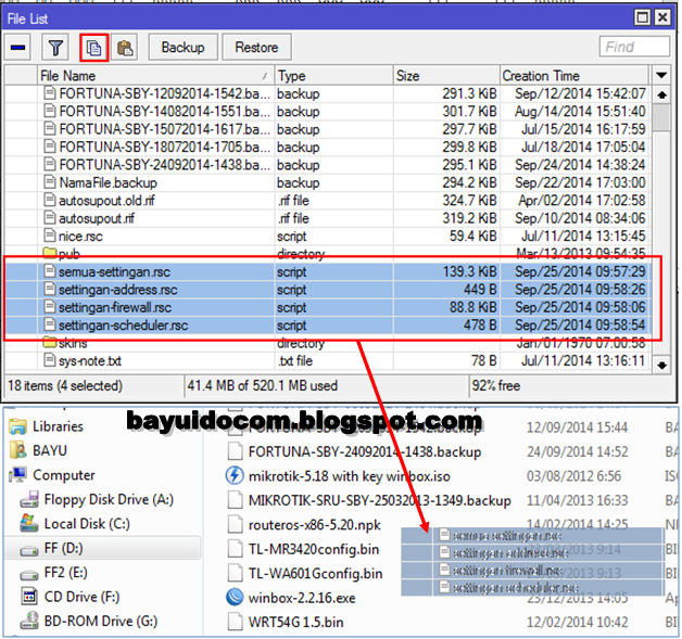 how to delete duplicate ip address on laptop