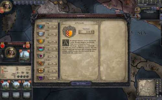Game PC Crusader Kings II Collection Full Version