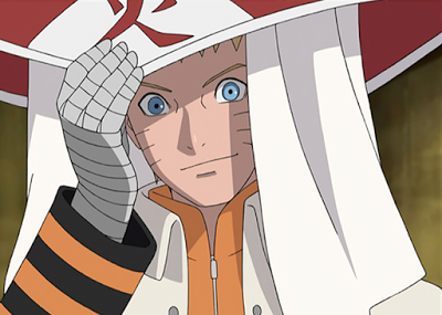 Anime OVA Naruto ga Hokage ni natta hi Diumumkan Rilis Juli 2016