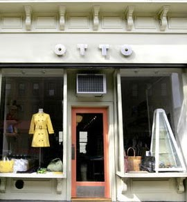 Barbara Campbell Accessories Carry and sold in stores::Otto on 7th avenue and 11th street (7/11) in Brooklyn, is one of her favorite boutiques