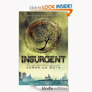 divergent book free