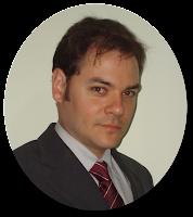Foto de Paulo Sebin, especialista em consultoria de SEO com ações de de Google marketing nas redes sociais