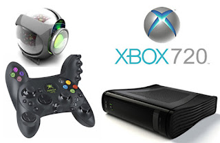 XBOX 720 gaming console