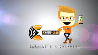 Chamcash app free recharge