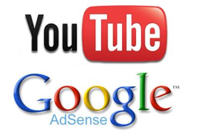Cara Mengaitkan Atau Menghubungkan AdSense Dengan Akun Youtube