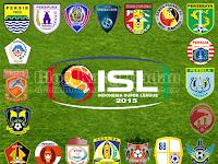 Profil 20 Tim Peserta Indonesia Super League 2015