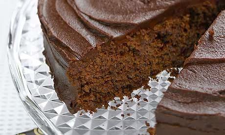 recette gateau au chocolat moelleux