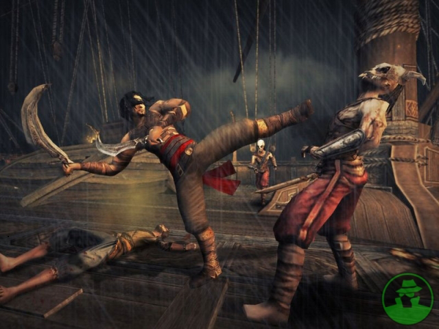 Prince Of Persia warrior within game free download